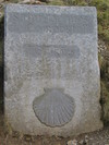 Compostelle_plaque